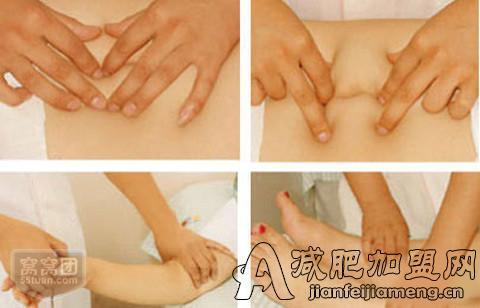 上海纤瘦减肥美容中心