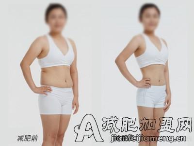 香港曼姿纤体可以正常吃饭的减肥项目