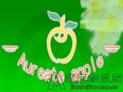 金苹果减肥加盟